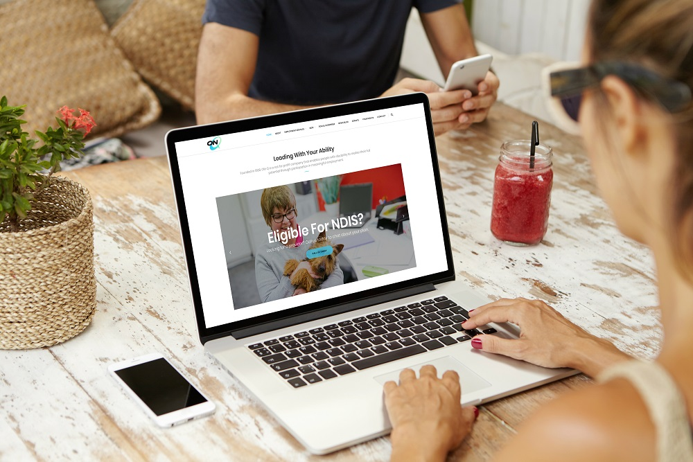 BUSY Ability New Website gives fresh approach to Disability Employment Services